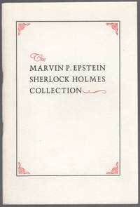 image of The Marvin P. Epstein Sherlock Holmes Collection