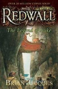 image of The Legend of Luke: A Tale from Redwall