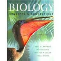 image of Biology: Concepts & Connections