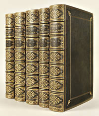 HAKLUYTUS POSTUMUS OR PURCHAS HIS PILGRIMES. CONTAYNING A HISTORY OF THE WORLD, IN SEA VOYAGES & LANDE-TRAUELLS, BY ENGLISHMEN & OTHERS...IN FIVE BOOKS...