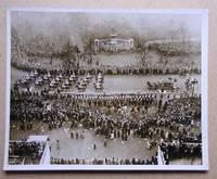 Royal Wedding, Duke & Duchess of Kent, Procession