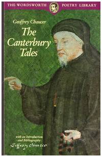 image of THE CANTERBURY TALES.