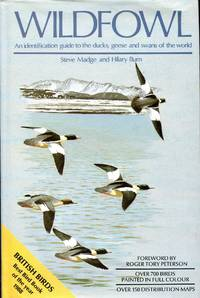 image of Wildfowl: An Identification Guide to the ducks, geese and swans of the world