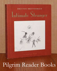 Intimate Stranger: A Writing Book.