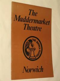 The Maddermarket Theatre, Norwich