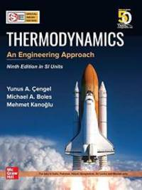 image of thermodynamics : an engineering approach