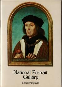 National Portrait Gallery + Souvenir Guide