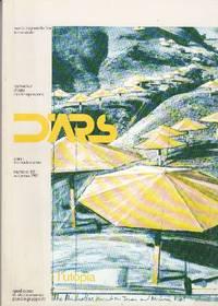 D'Ars. Autunno 1991