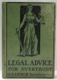 Legal Advice For Everybody