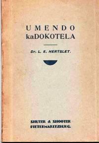 image of Umendo kaDokotela