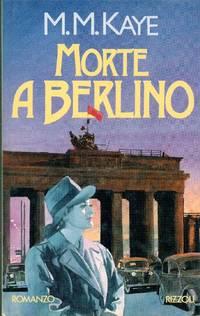Morte a Berlino