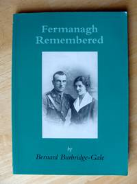 Fermanagh Remembered: A Family Story.