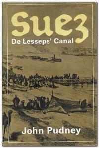 image of Suez De Lesseps' Canal