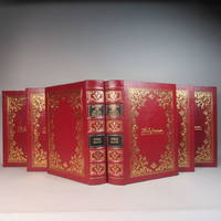 Jefferson and His Time.  Six volumes complete.