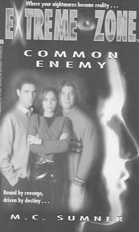 image of Extreme Zone: Common Enemy