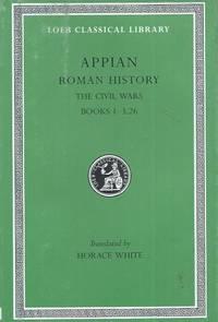 Roman History, Volume III__The Civil Wars, Books 1-3.26