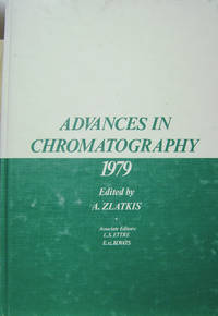 Advances in Chromatography: 1979 Proceedings of the Fourteenth  International Symposium, Lausanne, Switzerland, Sep 24-28, 1979