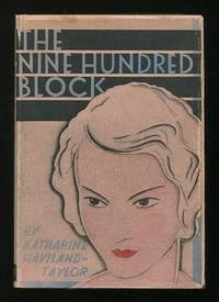 The Nine-Hundred Block [*SIGNED*]