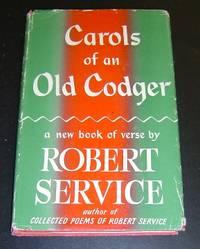 Carols of an Old Codger