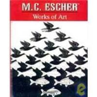 image of M.C.Escher: Works of Art