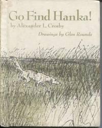 Go Find Hanaka