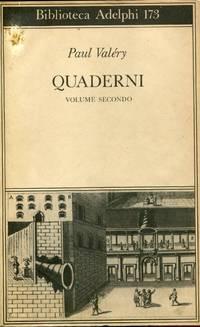 Quaderni. Volume secondo. Linguaggio - Filosofia