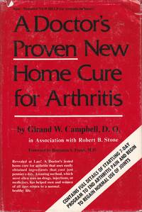 image of A Doctor's Proven New Home Cure for Arthritis