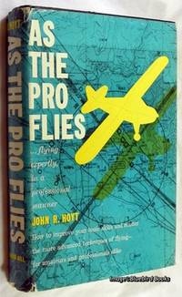 As the Pro Flies...Flying Expertly, in a Professional Manner
