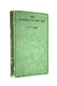 The Descent of the Sun: A Cycle of Birth