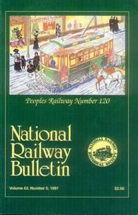 image of National Railway Bulletin: Volume 62, Number 5, 1997