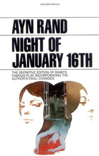 Night of January 16th (Final Revised Version) (Plume)