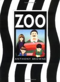 Zoo by Anthony Browne - 2002-01-01 - from Books Express and Biblio.com
