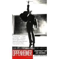 Oppenheimer Portrait of an Enigma