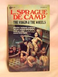 THE VIRGIN & THE WHEELS