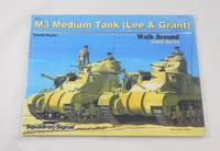 M3 Medium Tank (Lee & Grant) - Armor Walk Around Color Series No. 12
