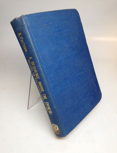 Taipei: Ch'eng Wen, 1971. Reprint. hardcover. very good(-). Illustrated. 440 pages, blue cloth (rubb...