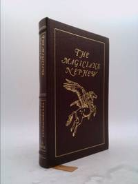 The Magician's Nephew The Chronicles of Narnia  Book 1