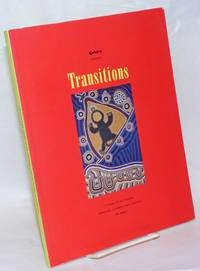 image of Telstra presents Transitions; 17 years of the national aboriginal_Torres Strait islander art award. A museum and art gallery of the Northern Territory travelling exhibition 2000