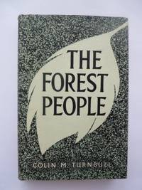 The Forest People (Paladin Books)