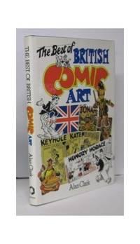 image of The Best of British Comic Art