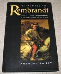 Responses to Rembrandt