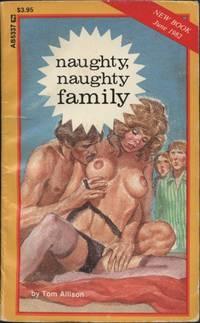 Naughty, Naughty Family  AB5337