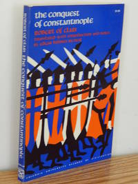 The Conquest of Constantinople by Robert of Clari - Paperback - 1969 - from Books from Benert (SKU: 000224)