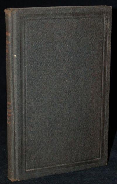 Washington: Government Printing Office, 1906. Hard Cover. Very Good+ binding/no dust jacket. Binding...
