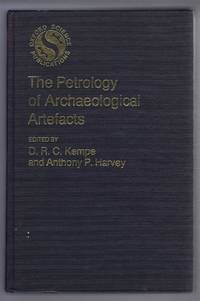The Petrology of Archaeological Artefacts