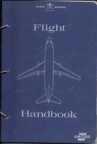 UAL (United Airlines) Flight Handbook