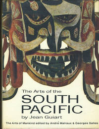 The Arts of the South Pacific