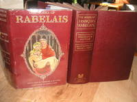 The Complete Works of Doctor Francois Rabelais, Abstractor of the Quintessence