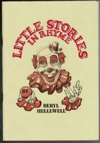 image of Little Stories in Rhyme
