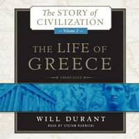 The Life of Greece: The Story of Civilization, Volume 2 (The Story of Civilization series) by Will Durant - 2013-02-04 - from Books Express and Biblio.com
